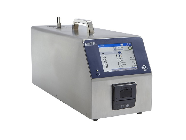 Particle Counter