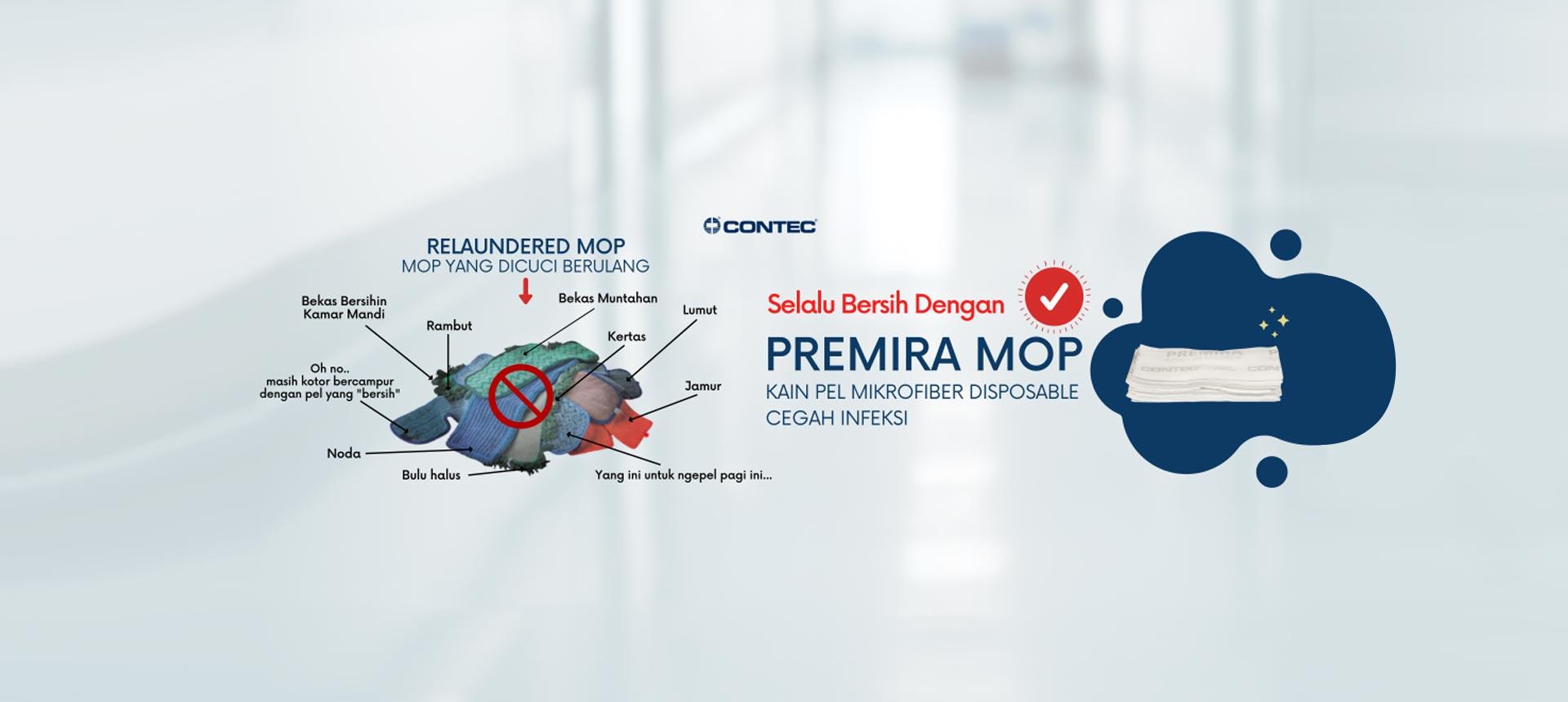 Slide Premira Mop